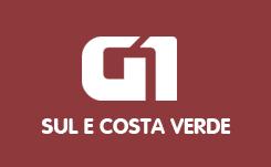 G1 Sul e Costa Verde